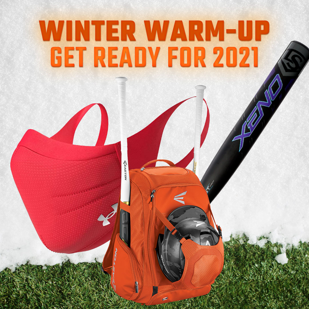 Gear Up For 2021