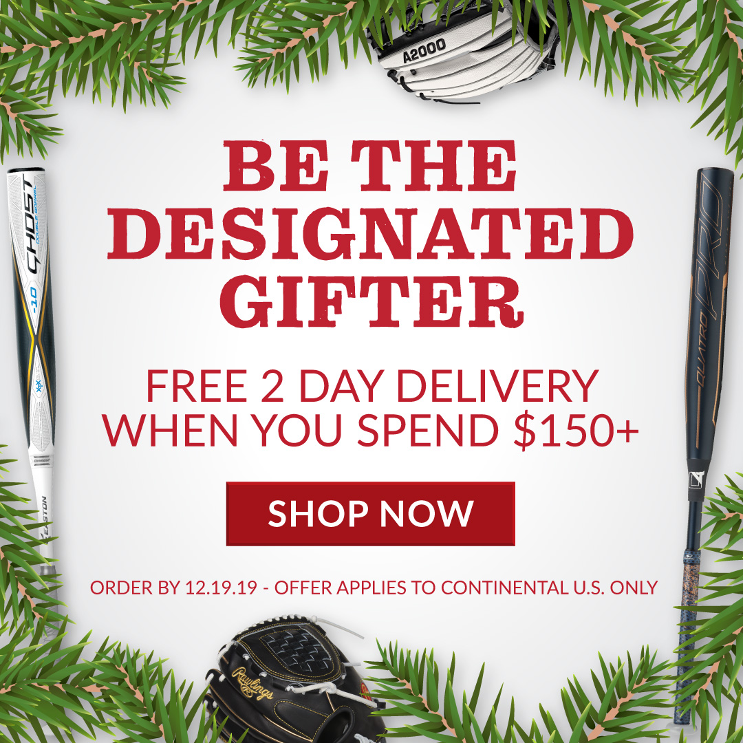 Be The Designated Gifter