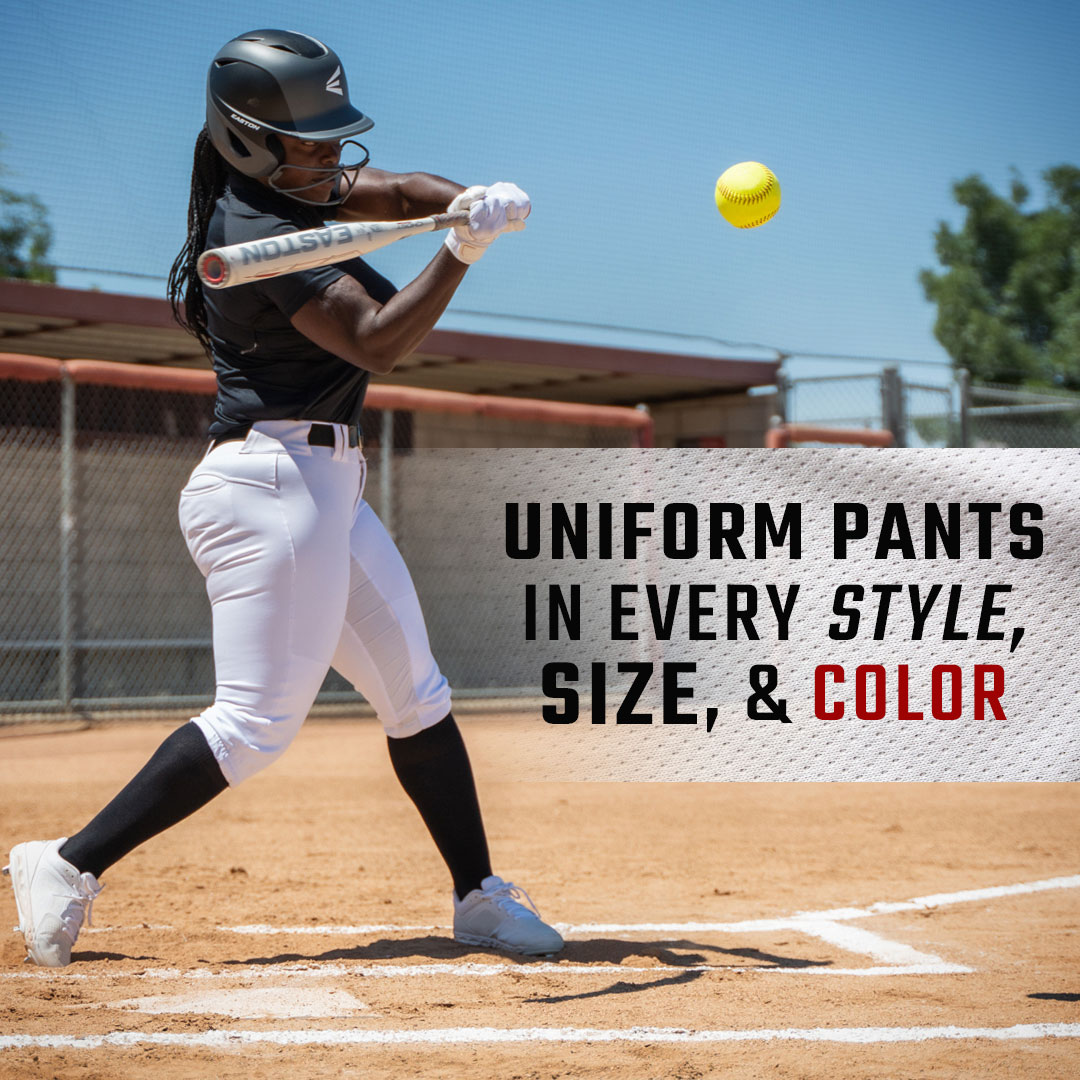 Softball Uniform Pants