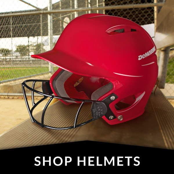 Softball Batting Helmets