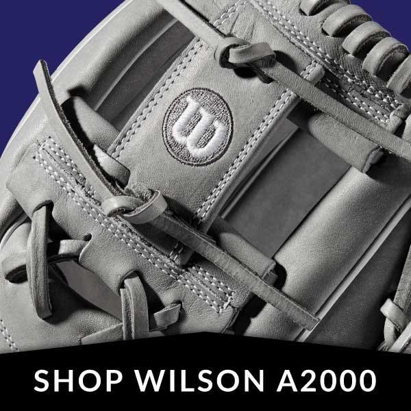Wilson A2000 Fastpitch Gloves