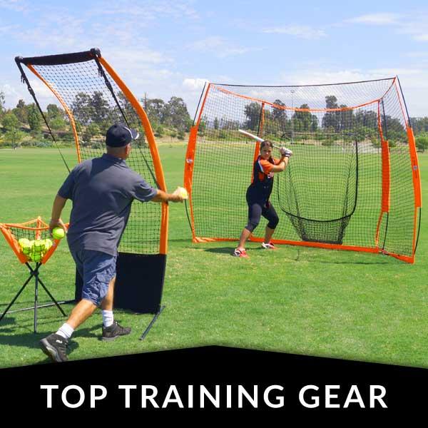 Softball Training Equipment