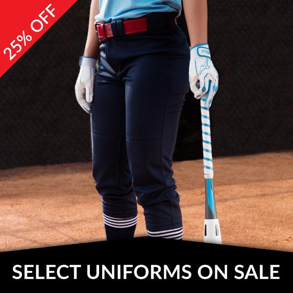 Softball Uniforms On Sale