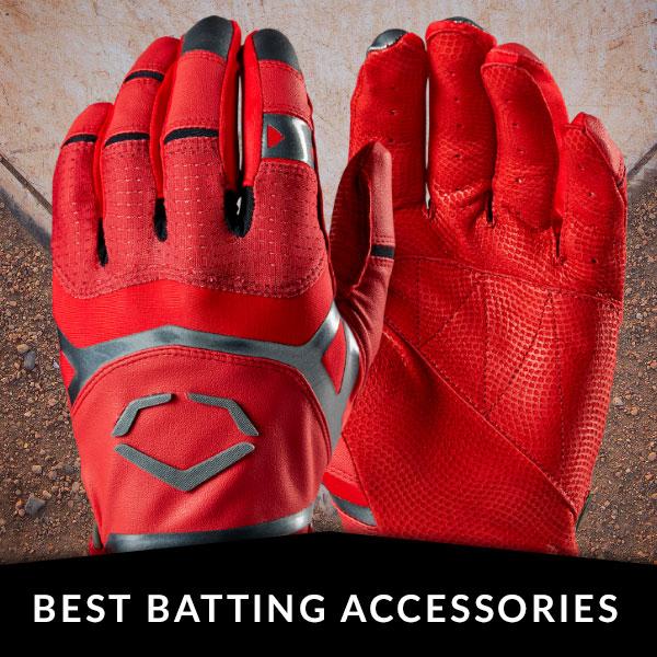 Top Softball Batting Accessories