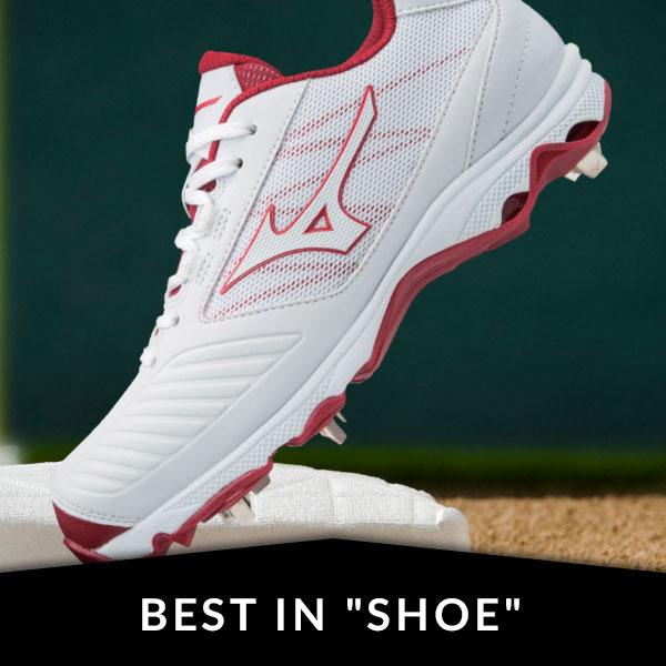 Top Softball Footwear