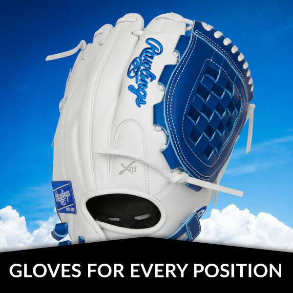 Gloves For Every Position