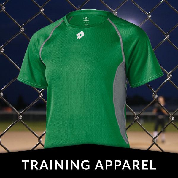 Training Apparel