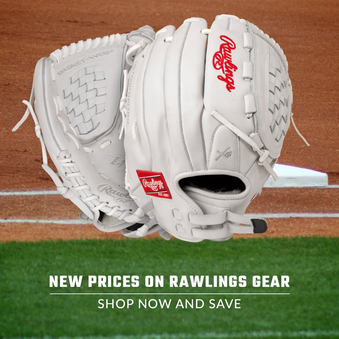Rawlings Price Drops
