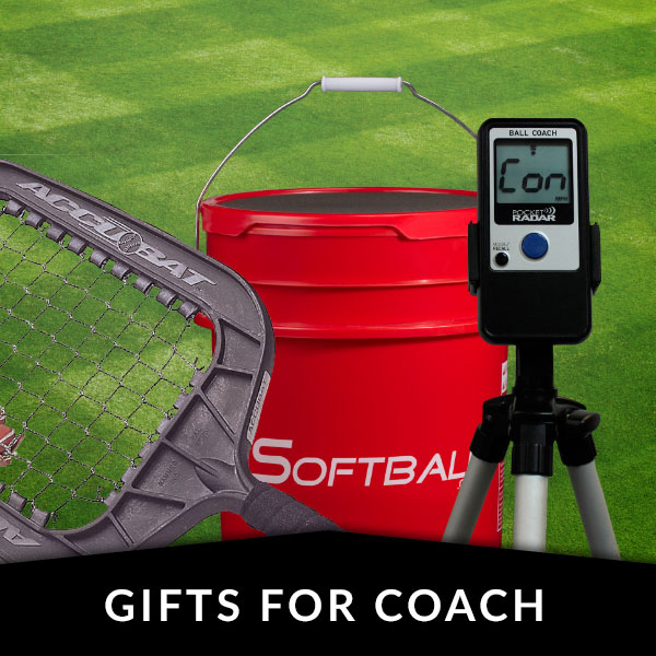 Gifts For Coach