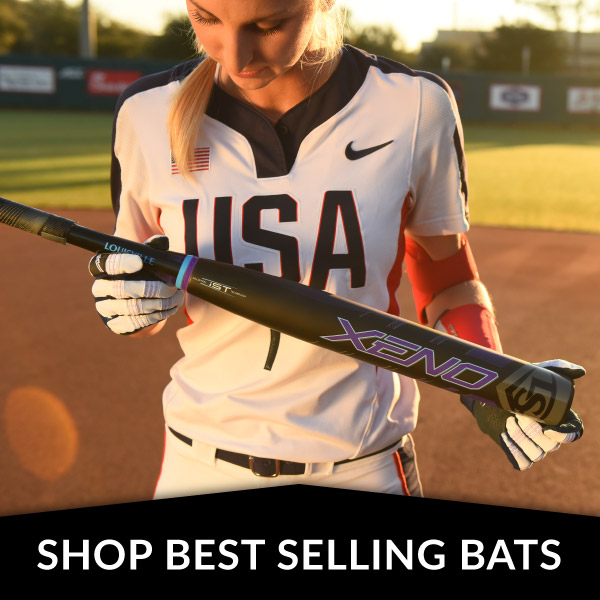 Best-Selling Softball Bats