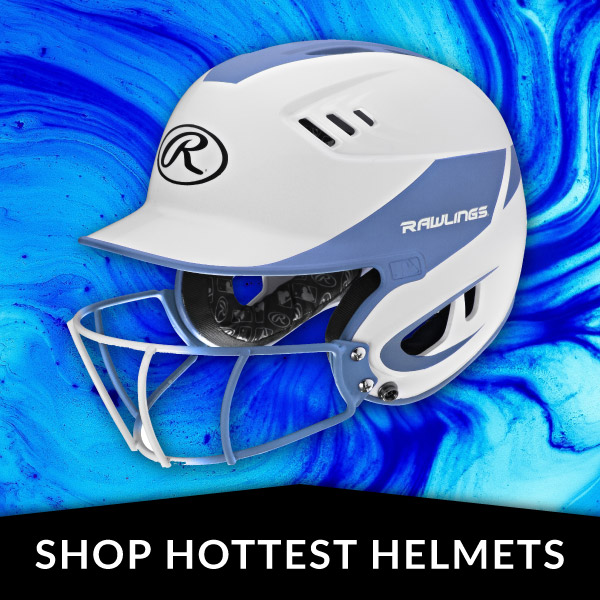 Best-Selling Batting Helmets